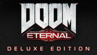 DOOM Eternal Deluxe Edition [Лицензионный Ключ Steam]