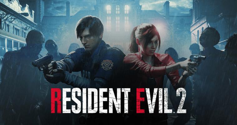 Resident Evil 2 Remake Deluxe Edition [Steam License Key]