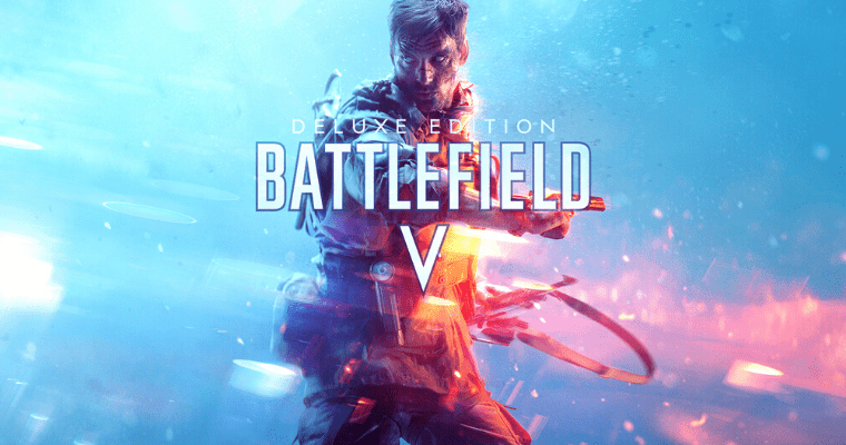 Battlefield 5 Deluxe Edition [Full Access Account]