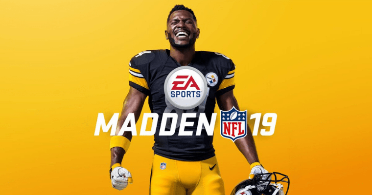 Madden NFL 19 [Full Access Account]