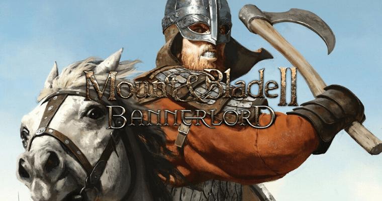 Mount & Blade 2: Bannerlord [Steam License Key]