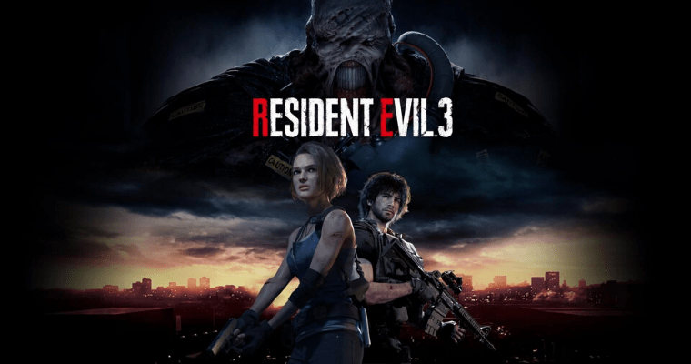 Resident Evil 3 NEMESIS + DLC [XBOX ONE]