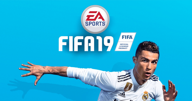 FIFA 19 Ultimate Team [Full Access Account]