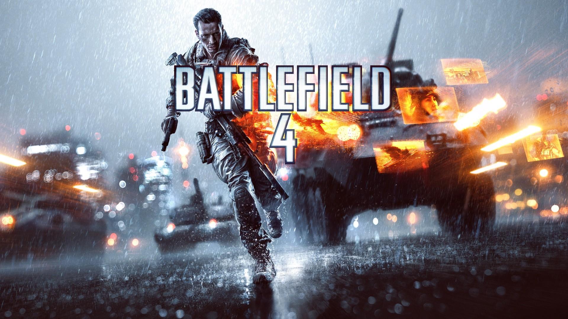 Battlefield 4 Premium [Аккаунт Origin]