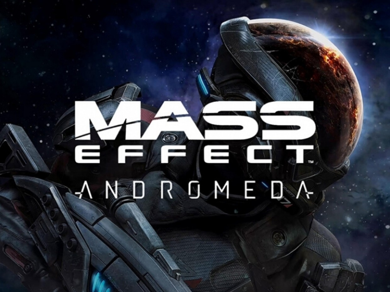 Mass Effect Andromeda [Full Access Account]