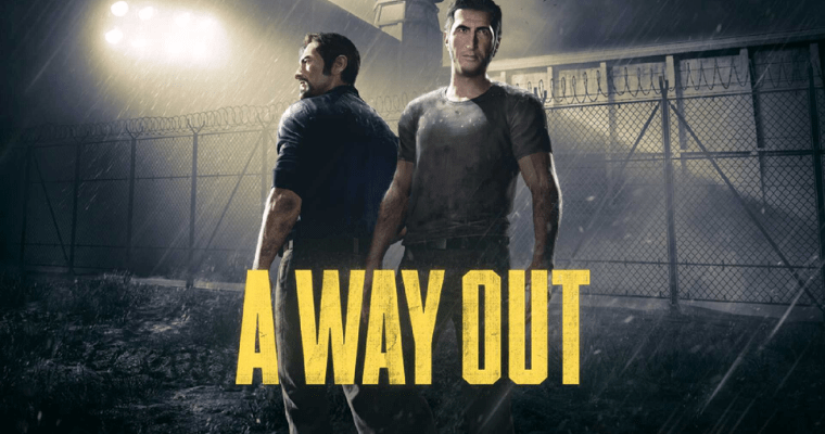 A Way Out [Full Access Account]