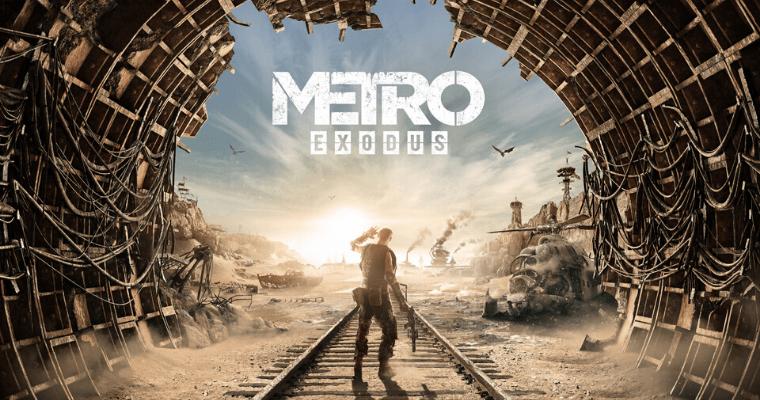 Metro Exodus Gold Edition [Активация Игры Steam – Оффлайн Режим]