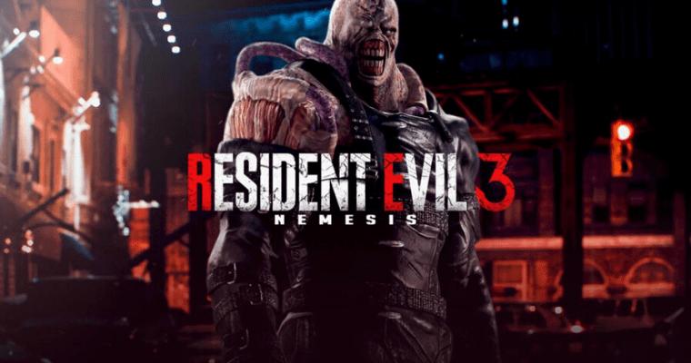 Resident Evil 3 + Resident Evil 2 Deluxe Edition [Активация Игры Steam – Оффлайн Режим]