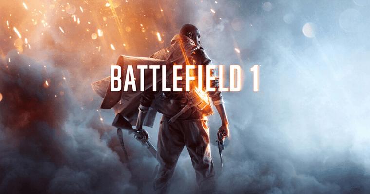 Battlefield 1 [Full Access Account]