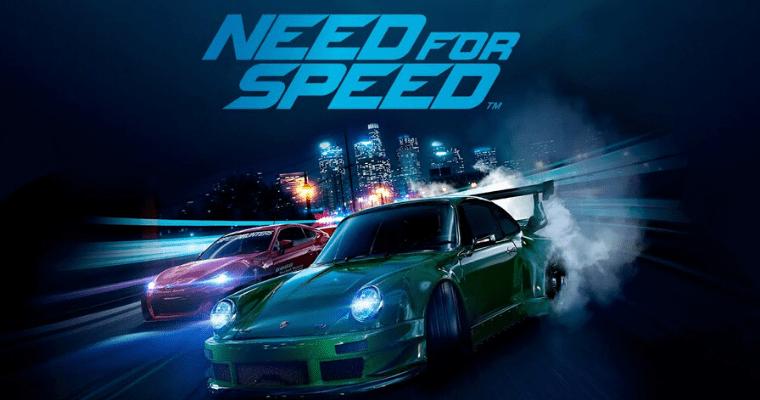 Need For Speed 2016 [Аккаунт Origin – Полный Доступ]