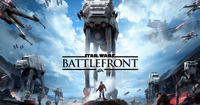 Star Wars Battlefront [Full Access Account]
