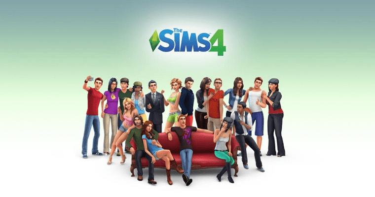 Sims 4 Deluxe Edition [Аккаунт Origin – Полный Доступ]