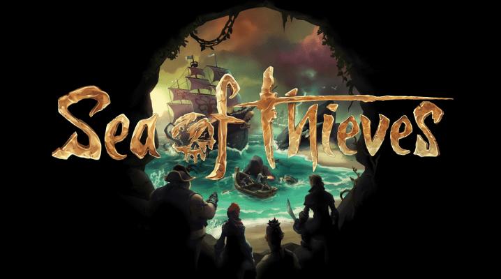 Sea of Thieves + DLC + Forza Horizon 4 Ultimate [Активация Игры Microsoft Store – Онлайн Режим]