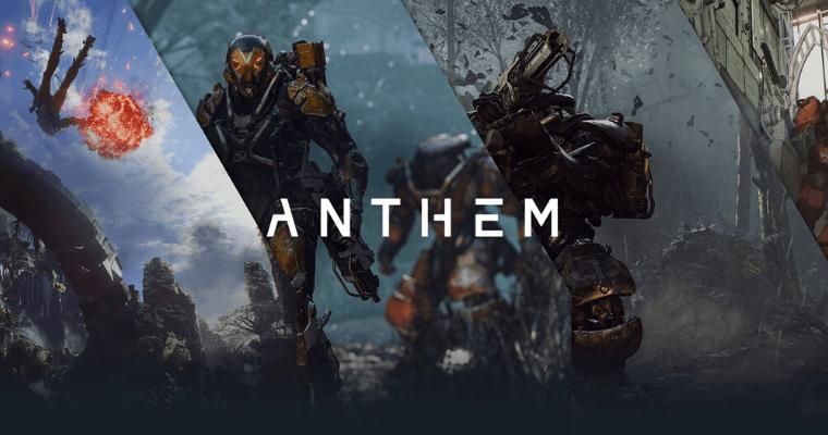 Anthem: Legion of Dawn Edition [Full Access Account]