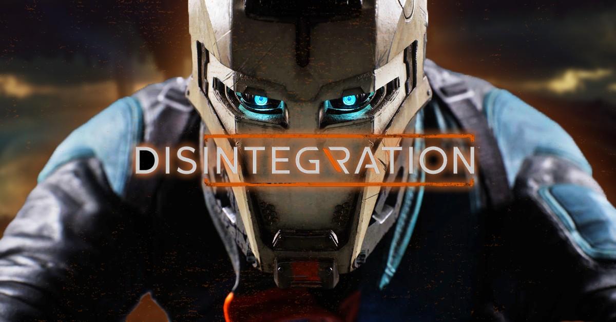 Disintegration [Steam License Key]