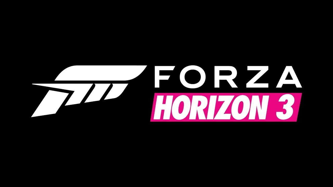 Forza Horizon 3 [Активация Игры Microsoft Store – Онлайн Режим]
