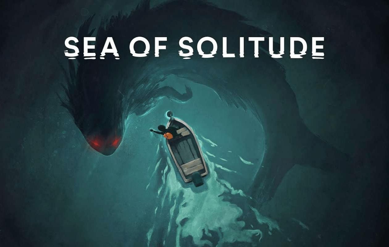 Sea of Solitude [Аккаунт Origin]