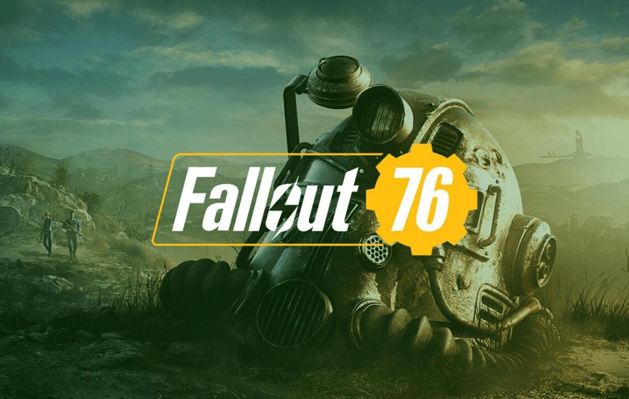 Fallout 76 Standard [Аккаунт Bethesda]