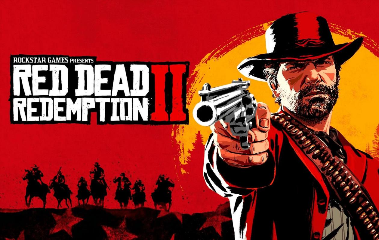 Red Dead Redemption 2 [Аккаунт Social Club – Полный Доступ]