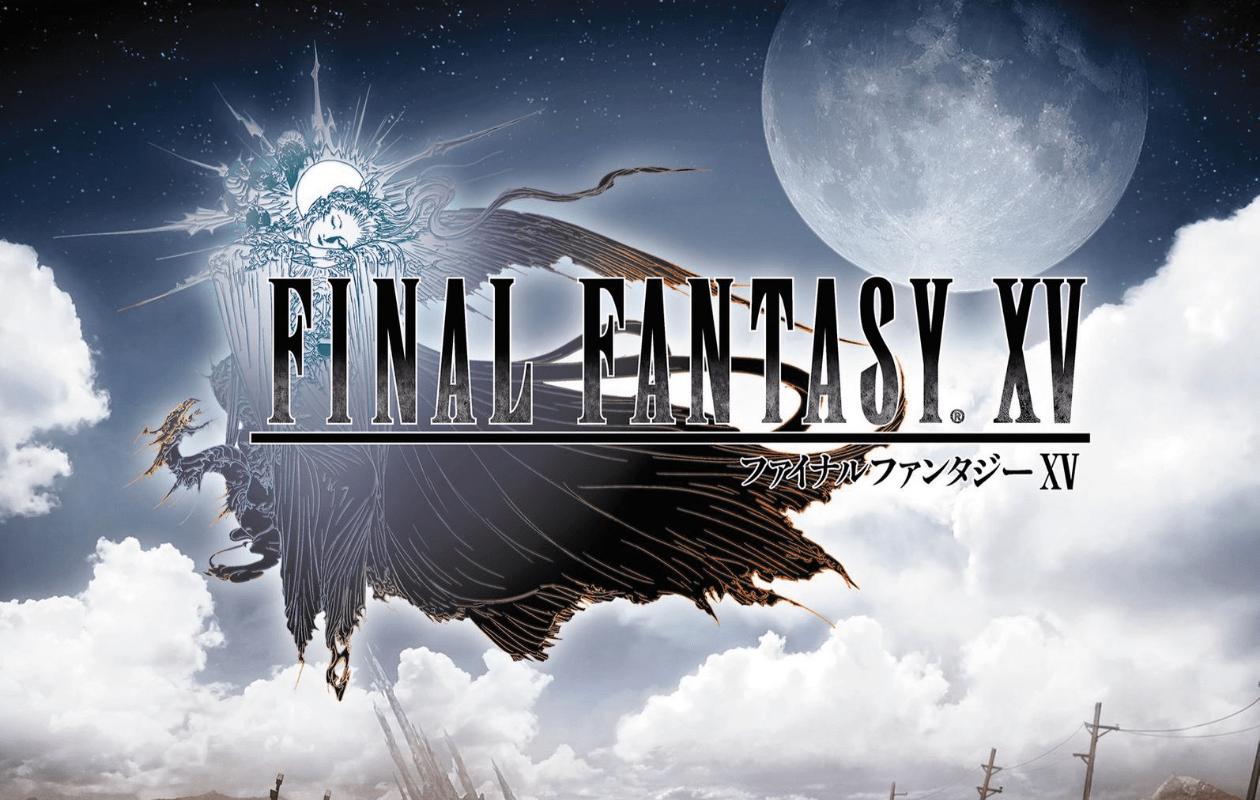Final Fantasy 15 Windows Edition [Аккаунт Origin]