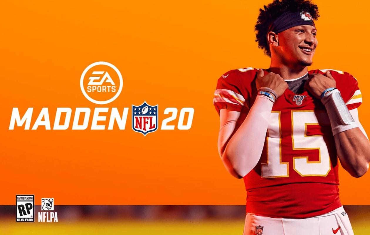 Madden NFL 20 [Аккаунт Origin]