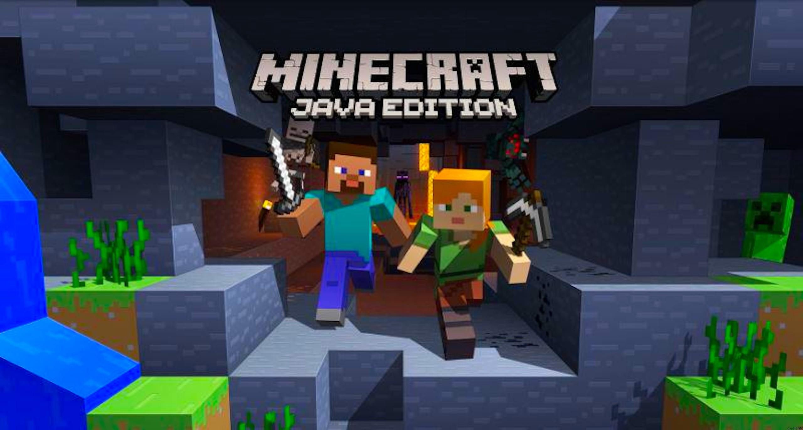 Minecraft Premium Gold [Аккаунт Java Edition]