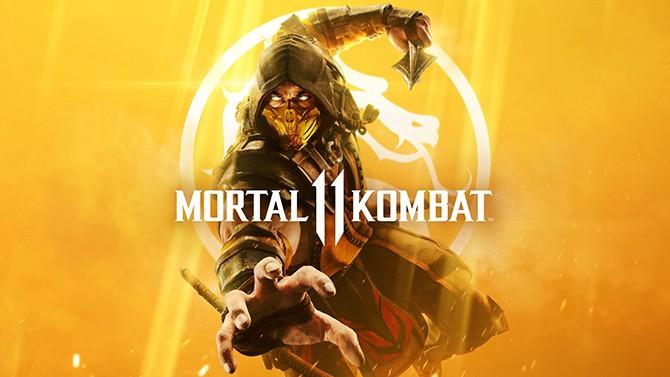 Mortal Kombat 11 Aftermath + Kombat Pack [Активация Игры Steam – Оффлайн Режим]