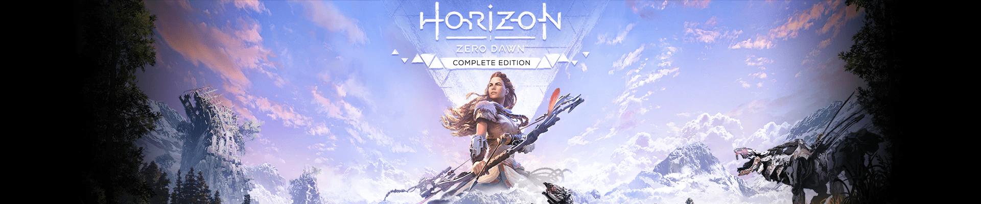 Horizon Zero Dawn Complete Edition + Death Stranding [Активация Игры Steam – Оффлайн Режим]