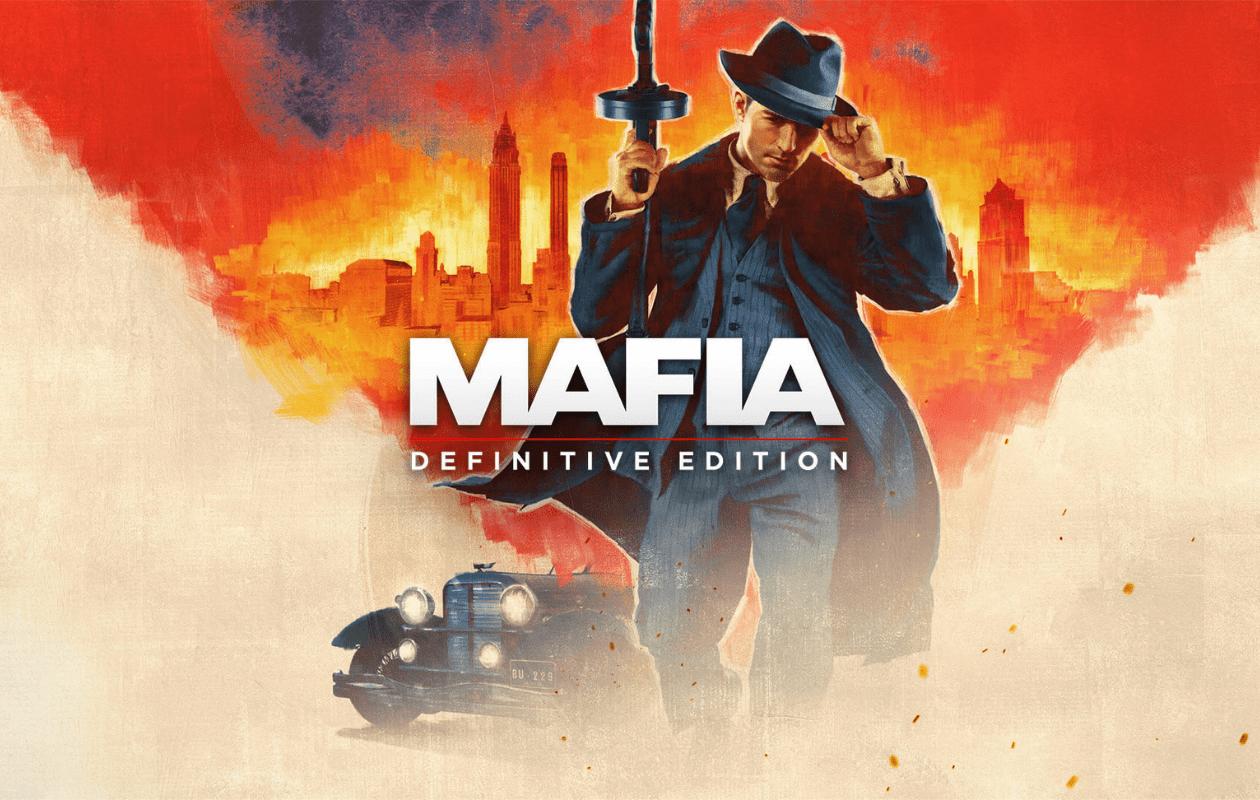 Mafia Trilogy Definitive Edition [Активация Игры Steam – Оффлайн Режим]