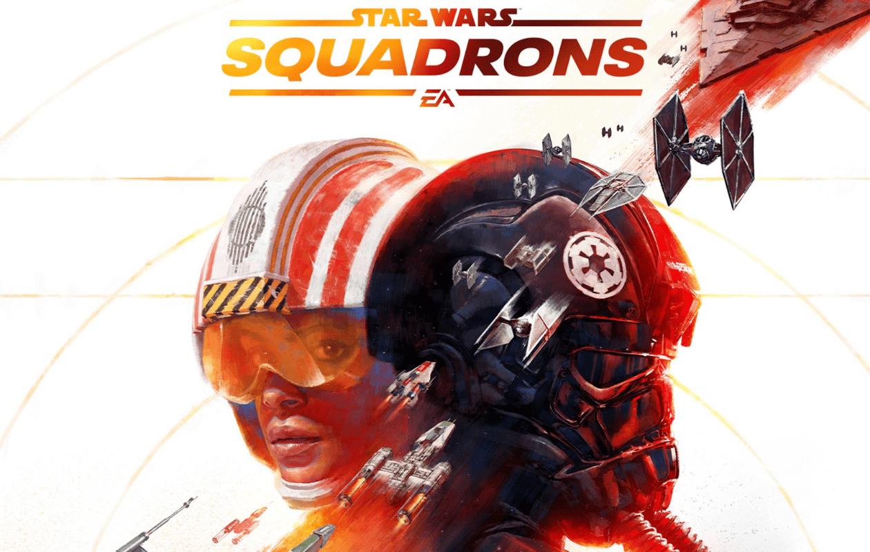 Star Wars: Squadrons [Аккаунт Origin]