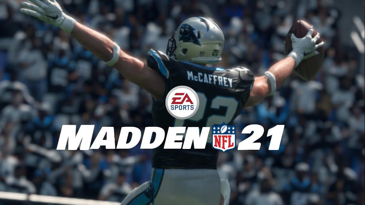 Madden NFL 21 MVP / Deluxe / Standard edition [Аккаунт Origin]