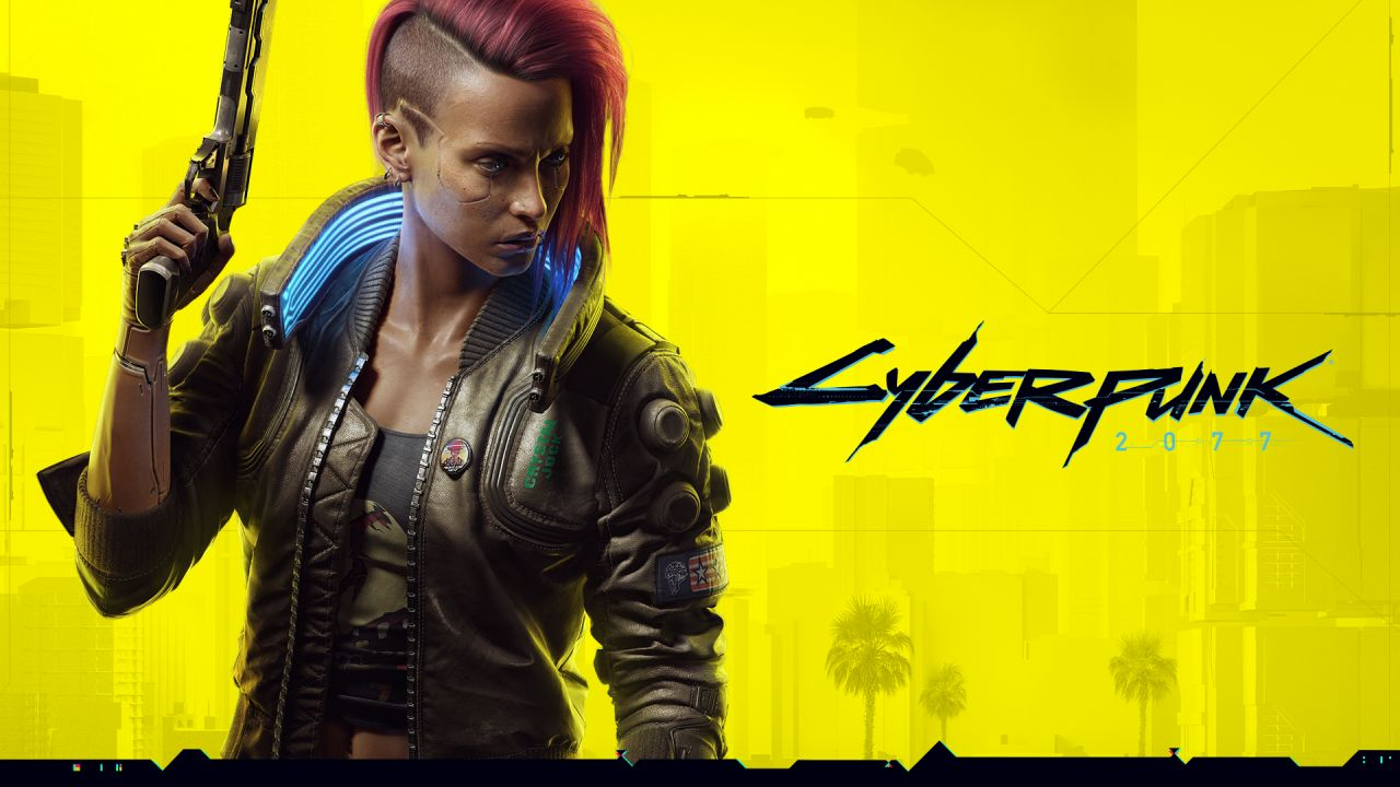 Cyberpunk 2077 + DLC + Обновления [Активация Игры Steam – Оффлайн Режим]