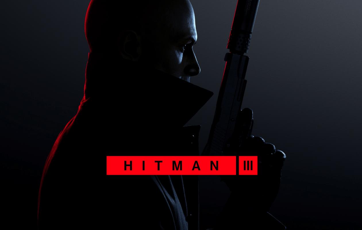 HITMAN 3 Deluxe Edition + Pre-Order Bonus [Активация Игры EGS – Оффлайн Режим]