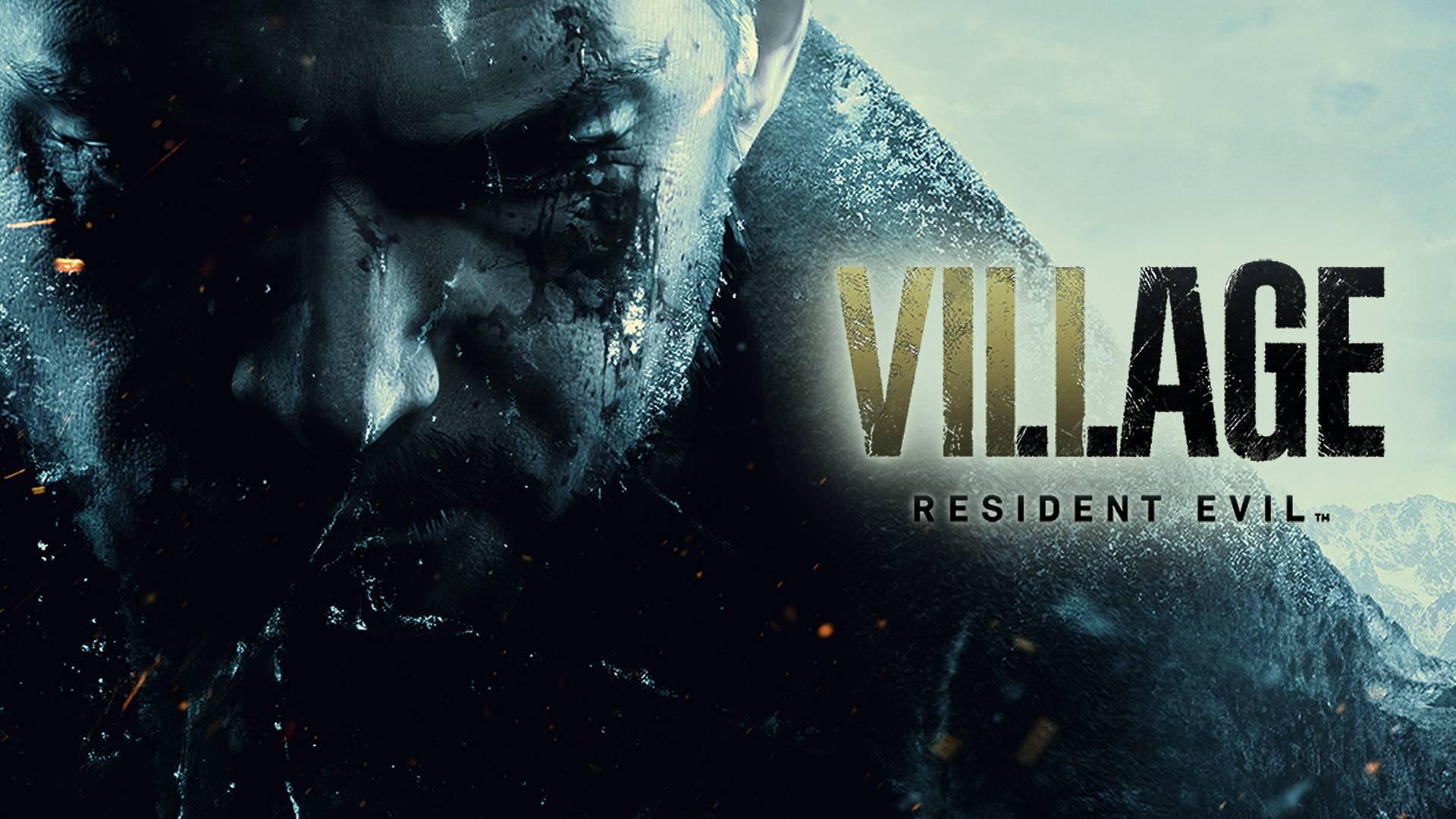 Resident Evil 8 Village [Активация Игры Steam – Оффлайн Режим]